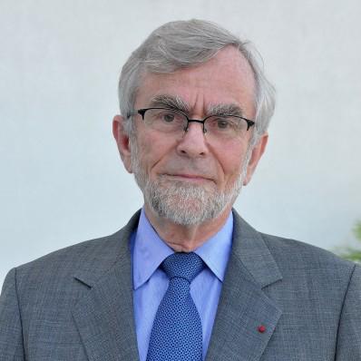 Frederic Jenny