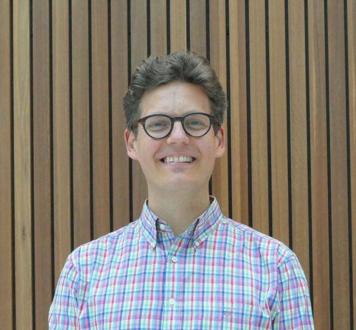Dr Joep Vissers