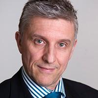 Professor Grant McArthur