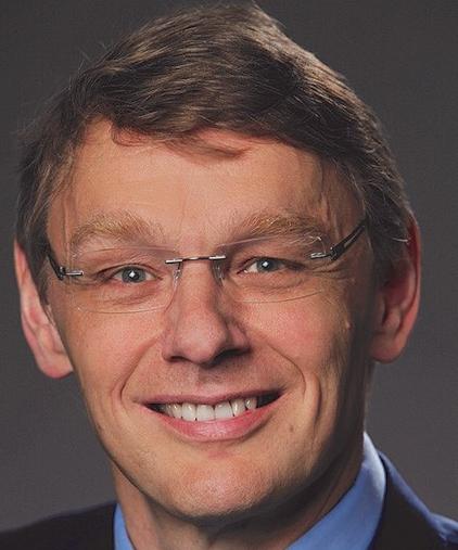 Professor Bernhard Baune