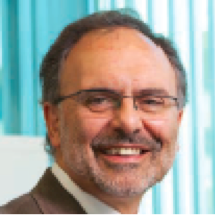 Professor Chris Pantelis