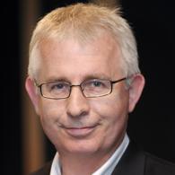 Dr Geoff Sharrock