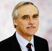 Professor Ian McDonald