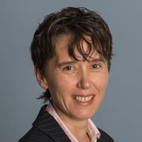 Associate Professor Julie Clarke